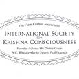 Az ISKCON-t (International Society for Krisna Consciousness), vagyis a Krisna-tudat Nemzetközi Szervezetét Ő Isteni Kegyelme A. C. Bhaktivedanta Swami Prabhupáda (1896–1977) alapította meg 1966