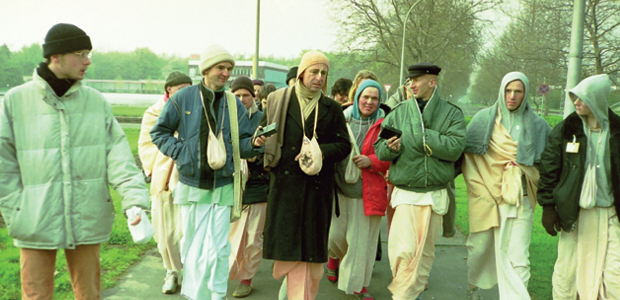 Śivarāma Swami