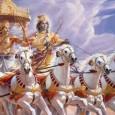 Exkluzív Bhagavad-gītā kötetek megvásárlásával is támogatható a Krisna-völgyi oltár felújítása. A gyönyörű kötet a hívők, a közösség és természetesen Rādhā Śyāmasundara hálájának jelképes kifejeződése. ABhagavad-gītāt érdemes minden nap olvasnunk, úgy, hogy […]
