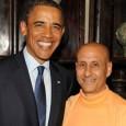 Kultúrákon átívelő találkozó Amerikában. 2011. június 13-án a Krisna-tudat Nemzetközi Szervezetének (ISKCON) egyik vezető lelkésze, Őszentsége Rádhanátha Szvámí Mahárádzsa találkozóra kapott meghívást Barack Obama úrtól, az Amerikai Egyesül Államok elnökétől. A […]