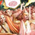 Az alábbi írásban két jellegzetes kérdésre keresünk választ, amelyeket a hinduizmussal kapcsolatban gyakorta meg szoktak fogalmazni. 1. Miért vélik úgy a Krisna-hívők, hogy a hindu