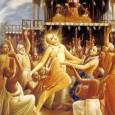 Kegy és igazságosság… Március hónapban Śrī Caitanya Mahāprabhu, Kṛṣṇa legkegyesebb inkarnációjának megjelenési napját ünneplik. Ez alkalomból a legközelebb eső, egyébként húsvéti hétvégén fesztivált is szerveznek a hívők budapesti kulturális központjukban.  […]