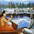 """A május/június hónapra (a növekvő hold idejére) eső Pándava-nirdzsalá-ékádasiról a Brahma-vaivarta-purána beszél, a Vjászadeva és Bhímaszéna közötti beszélgetésben. Egy alkalommal Bhímaszéna, Judhisthíra öccse, a nagy bölcshöz, Vjászadévához fordult, """"Óh, legműveltebb és […]"""