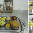 A Govinda étteremlánc az egész világon ismert. Az indiai vegetáriánus ételek mellett megtalálhatóak a nemzetközi konyha jellegzetességei és a friss alapanyagokból készült színes saláták is. A fűszeres, karakteres ízek kedvelői éppúgy […]