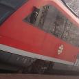 Ültem a vonaton és japáztam: a Hare Kṛṣṇamantrát mondogattam félhangosan. Egyedül voltam a fülkében egészen a következo állomásig, amikor egy ismerosöm szállt fel a vonatra és ült be hozzám. – Szia! […]
