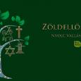2013. március 26-án a Vidékfejlesztési Minisztériumban mutatták be a Zöldellő Egyház című interjúkötetet, amely a Ma & Holnap magazin kiadójának első kötete. Az interjúkötetben nyolc vallási felekezet képviselője osztja meg gondolatait […]