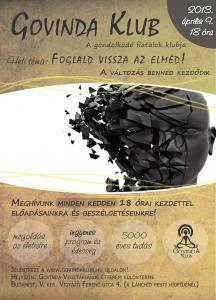 govindaklub20130409