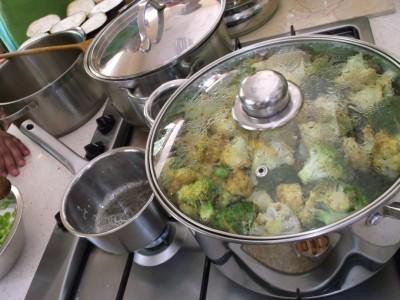 VEGAkaland főzőtanfolyam