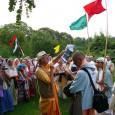 Krisna-hívők nagy örömmel készülnek az augusztus utolsó szerdai napján megrendezésre kerülő Janmastami (ejtsd: Dzsanmástamí) Fesztiválra. Ezen a napon az Úr Krisna megjelenésére emlékeznek. A 2013-as Janmastami Fesztivál a 20 éves Krisna-völgy […]