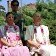 A Krisna-hívők budapesti központjában – a Lélek Palotájában – immáron harmadik éve kerül megrendezésre az egzotikus, vidám és szórakoztató Krisna-búcsú, mely programját és méretét tekintve évről-évre bővül és színesedik. Idén is […]