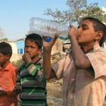 A Jamuna környékén élő gyermekek 23%-a mérgezett