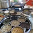"""""""Mennyei konyha – Isteni ízek"""" Két napos kezdő indiai főzőtanfolyam Időpont: 2014. október 18. és 25. Szombat 10.00-16.00-ig Az indiai vegetáriánus konyha a világ legváltozatosabb és legízletesebb főzési hagyománya. A Lélek […]"""