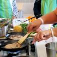 Két napos kezdő indiai főzőtanfolyam Időpont: 2014. május 24. és 31. Szombat 10.00-16.00-ig Az indiai vegetáriánus konyha a világ legváltozatosabb és legízletesebb főzési hagyománya. A Lélek Palotája képzése bevezetést nyújt a […]