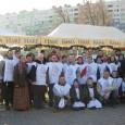 A III. kerületben évi 150 000 adag ételt osztanak ki a Krisna-hívők a helyi rászorulók között, a Karácsonyi szünetre élelmiszercsomagot ajándékoznak a szűkös háztartásúaknak. Az ünnepekhez közeledvén egyre jobban érezhetjük magunkon […]