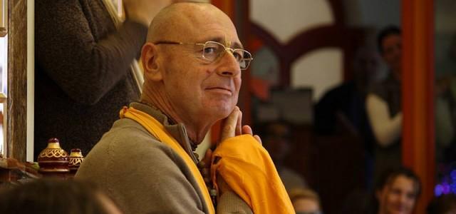 A világháló meghatározó alakja lett Śivarāma Swami Már több mint 80.000 ember követi a magyar származású jógi bölcsességeit. Śivarāma Swami szerzetes, író, bhakti-jógi, aki az ősi védikus írások alapján csaknem 50 […]