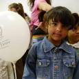 """A Krisna-hívők """"Csomag útja"""" programja a felajánlástól a rászoruló családok otthonáig kíséri az adományokat. A Magyarországi Krisna-tudatú hívők Közössége számára 2014 """"A gyermekek éve"""". Ennek jegyében új szolgáltatással bővül a közösség […]"""
