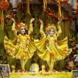 """Kérlek, ne feledjétek, hogy március 16-án, vasárnap ünnepeljük az Úr Caitanya Maháprabhu megjelenésének évfordulóját! Szeretnénk Benneteket invitálni, hogy együtt tudjunk ünnepelni! """"Pusztán attól, hogy valahogyan emlékezünk az Úr Caitanya Maháprabhura, azok […]"""