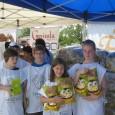 Május 30-án, Gyereknap alkalmából ismét családi napot és kiemelt ételosztást szervez a Magyarországi Krisna-tudatú Hívők Közössége Ételt az Életért programjának keretében. Az ellátottak köre ezúttal a III. kerületi családsegítő által kijelölt […]