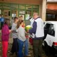 A tanév végével számos gyermek étkezése válik megoldatlanná. Alapítványunk országszerte olyan nyári gyerektáborokat támogat élelmiszer-adományokkal, melyek rászoruló gyermekeknek biztosítanak hasznos időtöltést. Az egyik ilyen lehetőség egy olyan, 27. alkalommal megrendezett kobudo […]