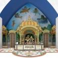 Krisna-völgy izgalmas és kihívásokkal teli állomáshoz érkezett, Śrī Śrī Rādhā Śyāmasundara oltárának felújításán dolgoznak a hívők. De pontosan mi az, amit szükséges kicserélni, és mit fognak felújítani, javítani és bővíteni a […]