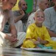 Augusztus 30-án tartották Krisna-völgyben a Srí Prahláda Általános Iskola – védikus gurukula – tanévnyitó ünnepségét. Megnyitó beszédében Krisna-völgy oktatási igazgatója, Premamoya das beszámolt az előző év történéseiről, az iskola tervezett bővítéséről […]