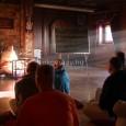 Szeptember 16-18. között zajlott az ISKCON (International Society for Krishna Consciousness – A Krisna-tudat Nemzetközi Szervezete) európai farmközösségeinek találkozója a németországi Jandelsbrunn-ban. Pártha dász (Pőcze Vilmos) beszámolója a konferenciáról. A találkozókat […]