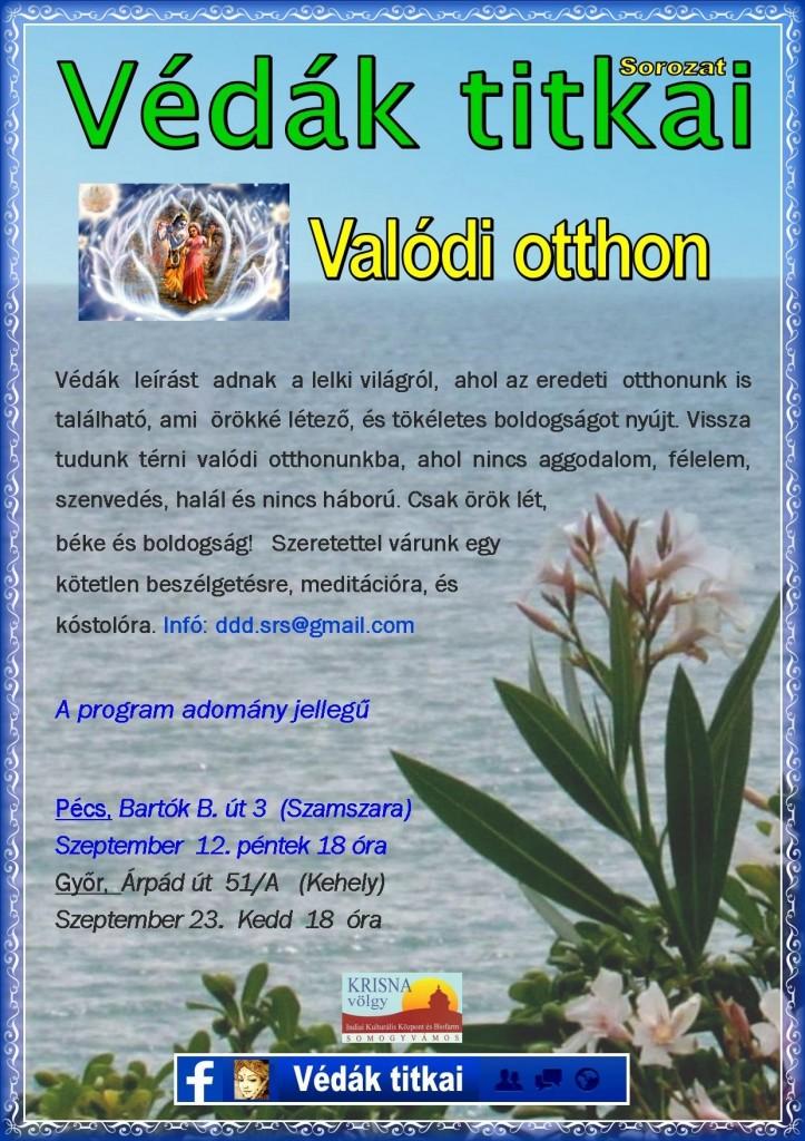 VT Győr otthon