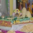 Beszámoló fotók itt: http://krisna.hu/2014/edessegfesztival-krisna-volgyben-2014/ Október 24-én rendezik meg Krisna-völgyben az Édességfesztivált, mellyel Kṛṣṇa egyik gyermekkori kedvtelésének állítanak emléket. A történet így szól: Egyszer Indra, a félistenek Ura nagyon megharagudottVrṇdāvana falu lakóira, […]