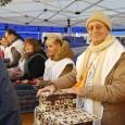 Karácsony alkalmából az Ételt az Életért Alapítvány, a Magyarországi Krisna-tudatú Hívők Közösségének humanitárius programja közel 10ezeradag meleg ételt és 6000, egyenkénttöbbmint 20 összetevőből álló tartós élelmiszercsomagot oszt ki országszerte a rászorulók […]