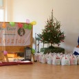 December 23-án az Endresz György utcai, szellemi fogyatékkal élők napközis otthonában tartottak a pécsi Krisna-hívők és Ételt az Életért önkéntesek tartós élelmiszercsomag, szendvics és forró tea osztást, összesen 200 főre (10 […]