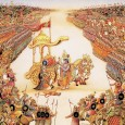 Idén is megrendezzük a Bhagavad-gītā megjelenési ünnepét, a Gītā-jayantī könyvadományozói napokat, amelyre mindenkit szeretettel várunk! A felolvasást Śrīla Śivarāma Swami Mahārāja vezeti, a yajñátt Bhaktipada prabhu végzi majd el. Az ünnepség […]