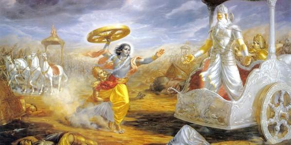 Decemberen mindig egy csodálatos ünnep előzi meg a Karácsonyt, ami a Kṛṣṇa-hívők körében nagyon fontos esemény. A hónap elején tartjuk meg mindig aBhagavad–gītāmegjelenési ünnepét, aGītā–jayantīt. Az idei év különlegessége, hogy mindegyik […]