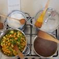 Az indiai konyha a világ legváltozatosabb és legízletesebb főzési hagyománya. Előnye, hogy alapvetően vegetáriánus, így nem kényszerül íz és ételhamisításokra. A tanfolyam során a résztvevők megtanulják az ájurvéda által javasolt alapelveket, […]