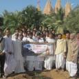 """""""Mutassuk ki Földanya iránti szeretetünket! Bánjunk együttérzően Bhumi Devivel!"""" – ezzel a mottóval indult útjára a nemzetközi Hindu Környezetvédelmi Hét, melyhez egyházunk is lelkesen csatlakozott. 2014-ben több mint 5500-an vettek részt […]"""