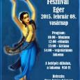 Szeretettel meghívunk a 2015. február 8-án, vasárnap megrendezésre kerülő fesztiválra, Egerbe, melyet Úr Nityananda megjelenési napja alkalmából rendezünk. Tervezett program: 10.00: Bhajana – Lélekemelő zene tradicionális indiai hangszerekkel 12.00: Előadás – […]