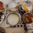 Két napos kezdő indiai főzőtanfolyam Időpont: 2015. február 21. és 28. Szombat 10.00-16.00-ig Az indiai vegetáriánus konyha a világ legváltozatosabb és legízletesebb főzési hagyománya. A Lélek Palotája képzése bevezetést nyújt a […]