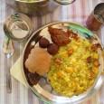 Az indiai vegetáriánus konyha a világ legváltozatosabb és legízletesebb főzési hagyománya. A Lélek Palotája képzése bevezetést nyújt a vega életmód alapelveibe és gyakorlatába.Megtanulják a hagyományos főzési technikákat, a fűszerezés alapelveit valamint […]
