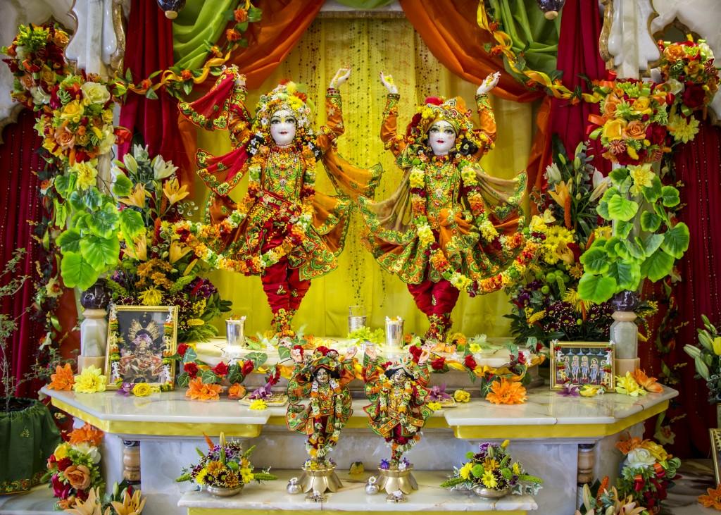 Gaura-purṇimā