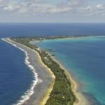 Tuvalu - a gyorsan süllyedő sziget