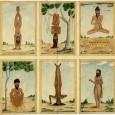 """""""A test összekapcsolása a természettel a hatha-jóga. Az elme és a test összehangolása a pránájáma. Az elme és a lélek összehangolása a dzsnyána. A lélek és Isten összehangolása a bhakti. Ez […]"""