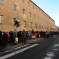 Az Ételt az Életért Szegényélelmezési Program 2015 decemberében is folytatja már hagyománnyá vált kiemelt karácsonyi ételosztó akciósorozatát. A program önkéntesei országosan 9 településen osztanak majd ételt és tartós élelmiszercsomago-kat,Budapesten, Pécsett, Győrben, […]