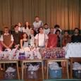 Szervezetünk győri önkéntesei december 6-án, Mikulás napja alkalmából 130 gyermeket és kísérőiket látták vendégül a győrszentiváni Duna Filmszínházban. A gyerekek egy színdarab megtekintésével kezdték az ünnepséget, ezt követőenminden gyermek megkapta az […]
