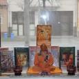 A Debreceni Govinda idén decemberben is különleges könyvekkel várja vendégeit, melyek között ki-ki megtalálhatja a számára érdekeset. Számos mű új kiadásban, hosszú évek után újra kapható, így például a rövid, ám […]