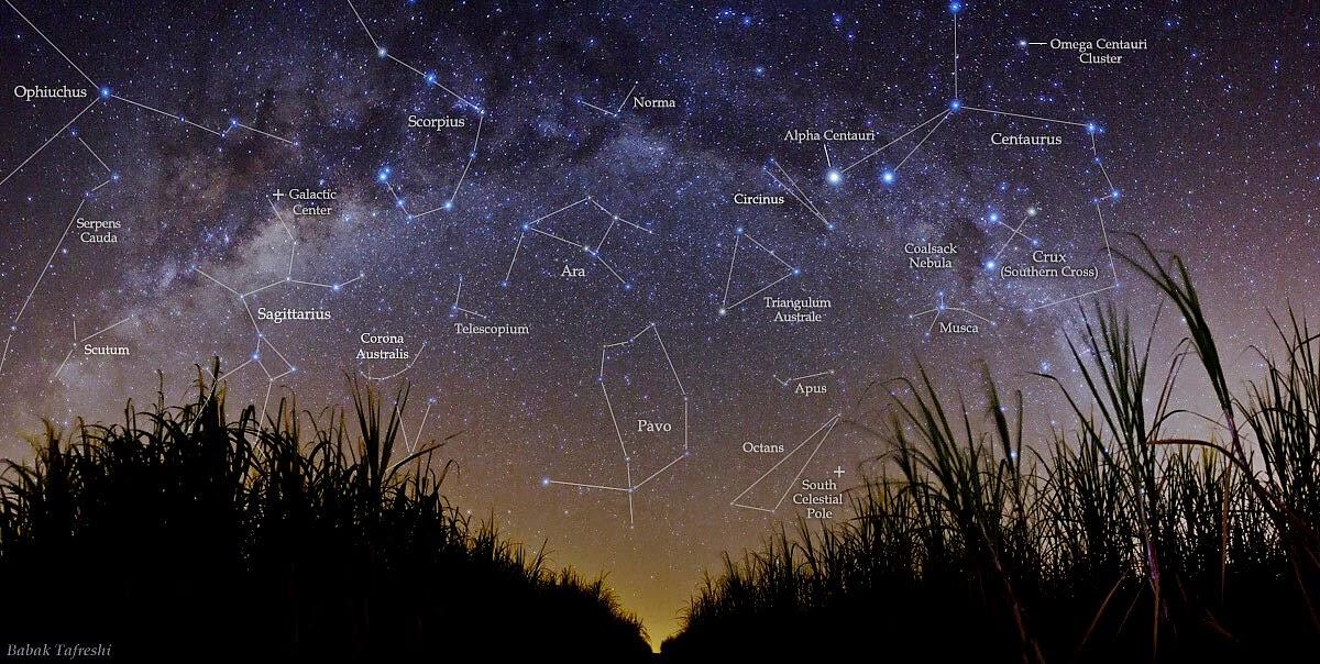 StarryNight-of-Brazil_LinesTafreshi # sls