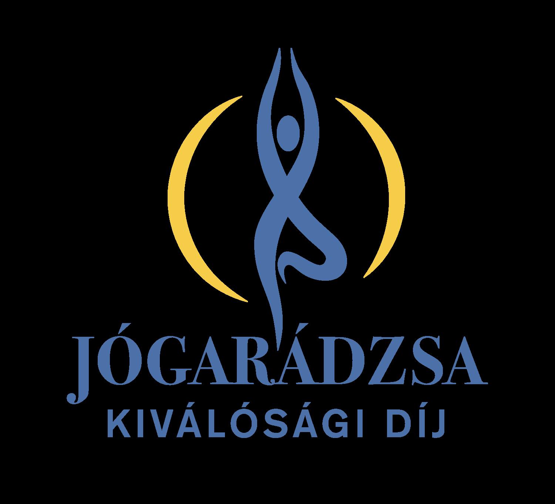 jógarádzsa díj