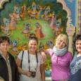 Szakmai nappal egybekötött látogatást tettek Krisna-völgyben pécsi pedagógusok március 30-án és 31-én. A völgyben élő és oktató tanítók és tanárok egy különleges kaland nappal várták kollégáikat, ahol a pedagógusok is – […]