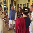 Szombaton a Budapesti Templomunk vendége volt Dr. Mahesh Sharma indiai kulturális és turisztikai miniszter, aki mindössze másfél napot töltött az országban. Az Úr kegyének vélte, hogy betérhetett a templomunkba és nagy […]