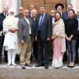 """Az Európai Vallási Vezetők Tanácsának külön szimpóziuma """"A vallásközi összefogás szerepe a társadalmi összetartás és az emberi biztonság területén"""" címmel, amelyet nemzetközi vallásközi konferenciájuk keretében tartanak meg Budapesten.  Nyilvánvaló, hogy […]"""