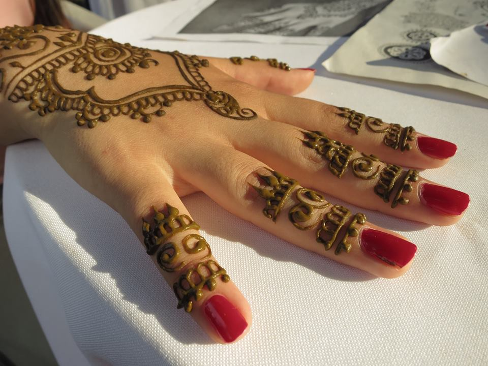 Henna - Czirják Ivett