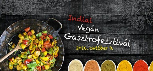 A Lélek Palotája a nagy sikerre való tekintettel október 9.-énújra megrendezi, közkedvelt vegán gasztronómiai rendezvényét. A színes program során a látogatók bepillantást nyerhetnek India tradicionális konyhaművészetébe, mely a világ legváltozatosabb és […]